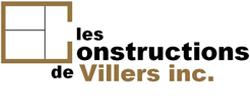 Construction de Villers Inc.