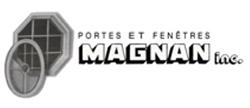 Portes & Fenêtres Magnan inc.