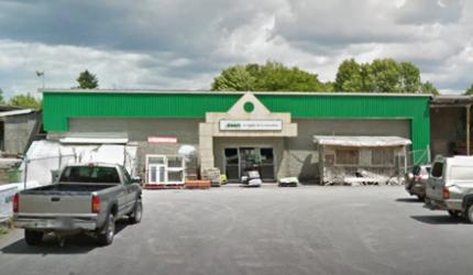 Donais & Fils Inc. | Portes et Fenêtres | Upton, Montérégie