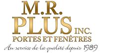 M. R. Plus Inc.