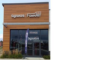 Portes et Fenêtres Signature inc. | Sherbrooke, Estrie