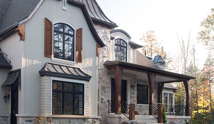 Boréal Portes & Fenêtres | Chibougamau, Nord-Du-Québec