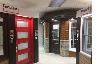 Elgéco Portes et Fenêtres | Québec, Québec