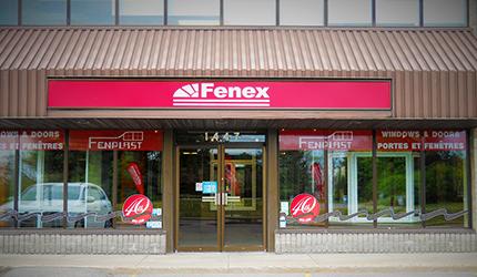 Fenex Windows & Doors | Portes et Fenêtres | Orleans, Ontario