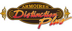 Armoires Distinction Plus